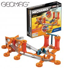 Geomag Mechanics Gravity Magnetic Track 115 delig