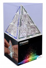 Hersenbreker Pyraminx Crystal LED -50th Anniversary-***