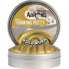 Thinking Putty (slim slijm) Gold Rush Magnetisch