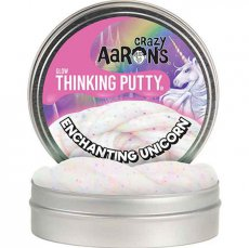Thinking Putty (slim slijm) betoverende Unicorn