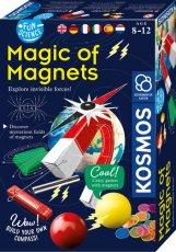 Fun Science - Magic of Magnets