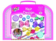 Hair Design Case