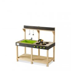 EXIT Yummy Outdoor Play Kitchen 100 (FSC 100%)