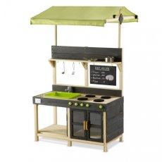 EXIT Yummy Outdoor Play Kitchen 300 (FSC 100%)