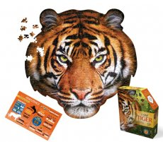 Puzzel I Am Tiger 550St.