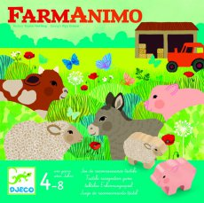 FarmAnimo voelspel +4j
