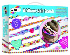 Knutseldoos Hair Bands +6J