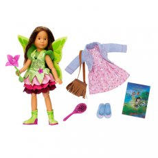 Sofia Kruselings Doll (Deluxe Set)