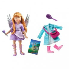 Chloe Kruselings Doll (Deluxe Set)