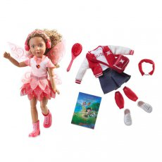 Joy Kruselings Doll (Deluxe Set)