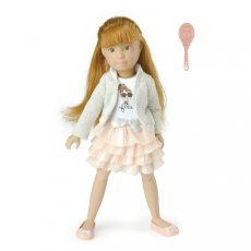 Chloe Kruselings Doll (Casual Set)