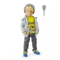 Michael Kruselings Doll (Casual Set)