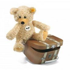 Teddy Charly 30Cm in Koffer