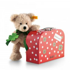 Teddy Fynn 28Cm Good Luck/Koff
