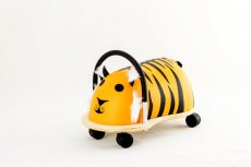 Wheely Bug Tijger Small 1-3 yrs