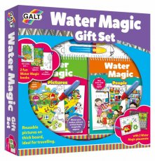 Water Magic Gift set