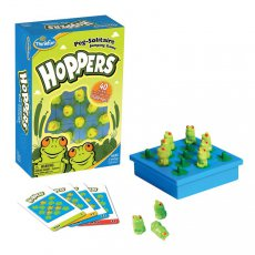 Hoppers 5+