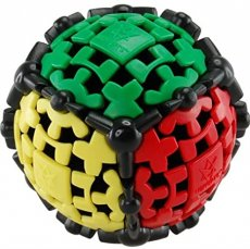 Hersenbreker Gear Ball *****