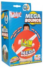 Springbal  Mega Bounce Junior 45cm diam.