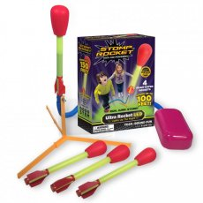 Stomp Rocket Ultra +5j