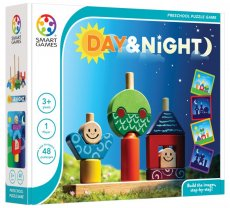 Day & Night (48 opdrachten) +2j