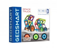 GeoSmart Space Truck - 43 pcs