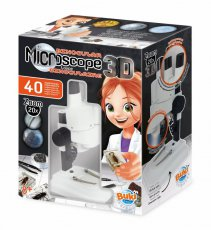 stereo microscoop