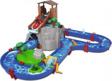 Aqua Play Adventure Land